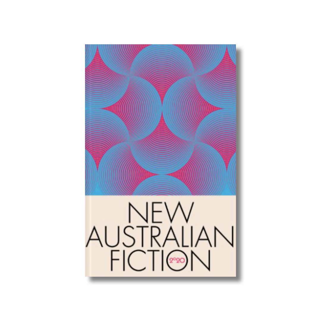 Cover of KYD Australian Fiction.