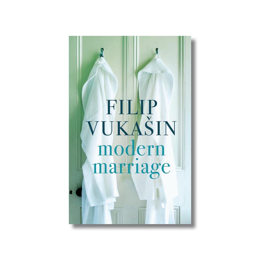 Cover of Filip Vukašin's Modern Marriage