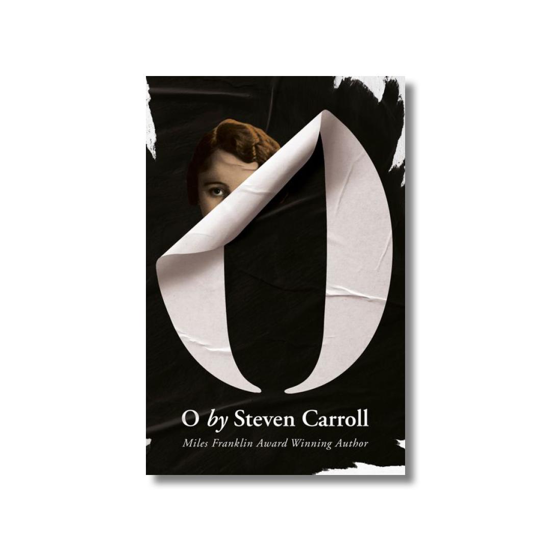 Cover of Steven Carroll's O