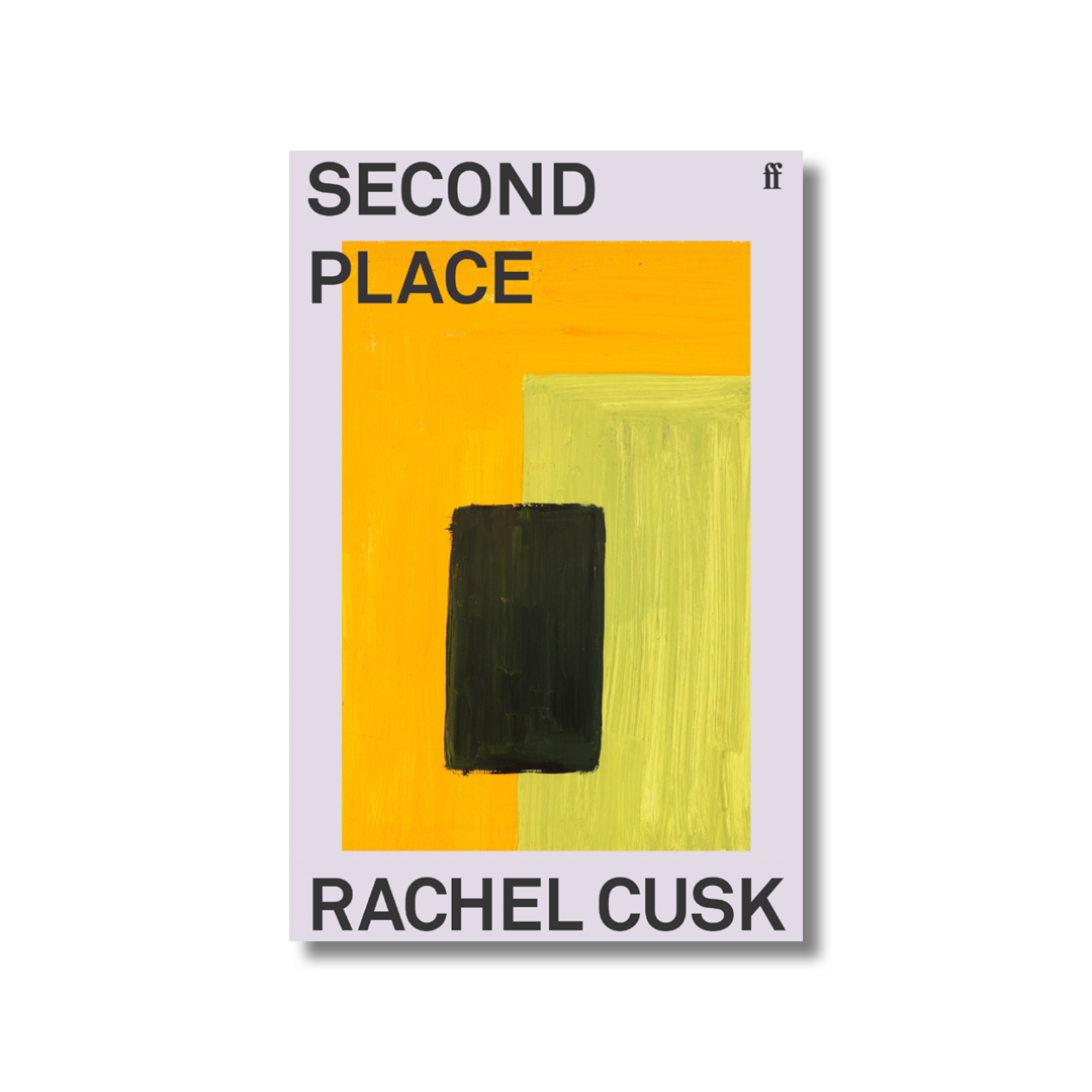 Cover of Rachel Cusk's Second Place